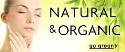 Natural, Organic and Mineral Foundations...
