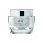 DDF Advanced Moisture Defense Cream with Sunscreen Broad Spectrum SPF 15
