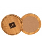 Eminence Cosmetics Mocha Berry Bronzer Mineral Illuminator - Medium to Dark