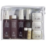 DeVita Deluxe Travel Kit