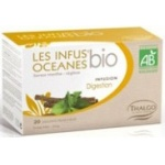 Thalgo Les Infus'Oceanes Bio Digestion Organic Infusion