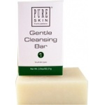 PSF Pure Skin Formulations Gentle Cleansing Bar
