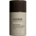 Ahava Men Age Control Moisturizing Cream Broad Spectrum SPF 15