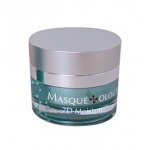 Masqueology 7D Moisture Day and Night Cream