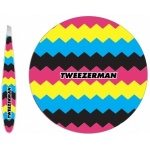 Tweezerman Zig Zag Mirror & Mini Slant Duo