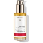 Dr Hauschka Almond St. John's Wort Soothing Body Oil