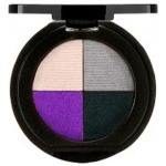 Julie Hewett Icon Eyeshadow Quad Palette - Chroma