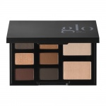 Glo Skin Beauty Shadow Palette - Mixed Metals