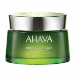 Ahava Mineral Radiance Energizing Day Cream Broad Spectrum SPF15