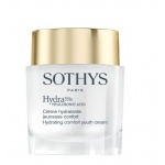 Sothys Hydra3Ha Hydrating Comfort Youth Cream