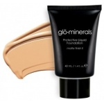 glominerals Protective Liquid Foundation Oil-Free - Matte II