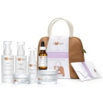 Vivier Anti-Aging Program for Combination to Oily Skin