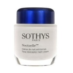 Sothys Noctuelle Night Cream with AHA and Vitamin C