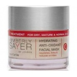 Kimberly Sayer Hydrating Anti-oxidant Facial Mask