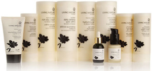 Living Nature products