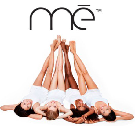 Me Power skin-care products list