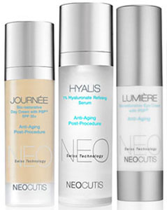 Neo Cutis products