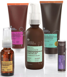 Pangea Organics products