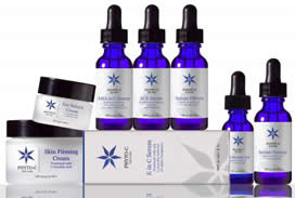 PHYTO-C SKIN CARE products