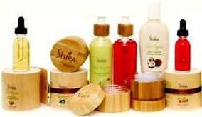 Shir-Organic  products