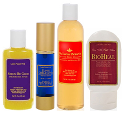 Skin Biology Products