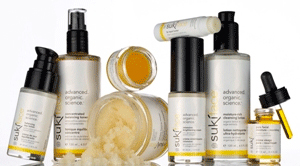 Advanced Skin Technology products