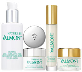 Valnmont skin care products