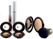 glominerals mineral makeup products
