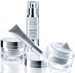 Institut Esthederm products