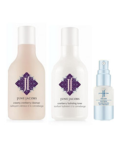 June Jacobs Spa Collection products