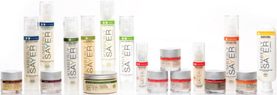Kimberly Sayer products