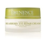 Eminence Organics Biodynamic Bearberry Eye Repair Cream