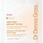 Dr Dennis Gross Alpha Beta Glow Pad for Face