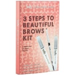 BDB 3 Steps to Beautiful Brows Kit