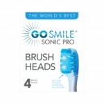 Go Smile Dental Pro Brush heads