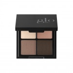 Glo Skin Beauty Eye Shadow Quad - Bon Voyage
