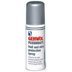Gehwol Fusskraft Nail and Skin Protection Spray