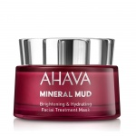 Ahava Mineral Mud Brightening & Hydrating Facial Treatment Mask