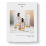 Dr Hauschka Night & Active Trial Kit