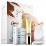 NuFACE Gold Trinity Complete Skin Toning Collection - Limited Edition