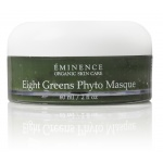 Eminence Organics Eight Greens Phyto Masque <b>NOT HOT</b>
