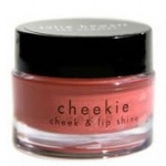 Julie Hewett Cheekies Cheek & Lip Shine in pot