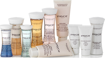 Payot Paris Products