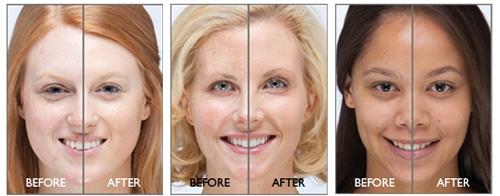 Peter Thomas Roth Unwrinkle Makeup Less