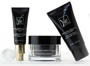 Vie Collection products